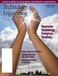 Nanosolar Technology Energizes Students - International ...