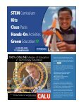 Nanosolar Technology Energizes Students - International ... - Page 3