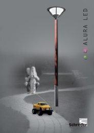 ALURA LED PDF Brochure - Schréder