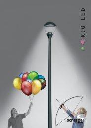 KIO LED PDF Brochure - Schréder