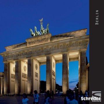 Berlin - Schréder
