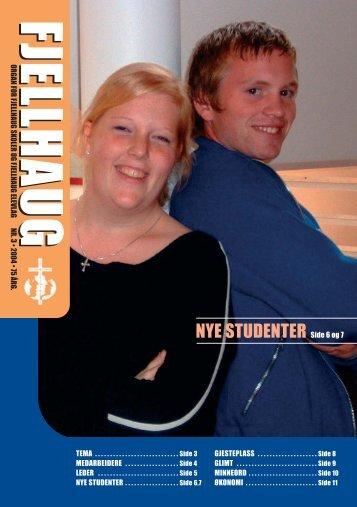 Skriv ut Fjellhaug Blad 03-2004