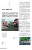 g e m e in d e - p o rtra it - Fussverkehr Schweiz - Page 2