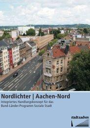Nordlichter | Aachen-Nord - Stadt Aachen