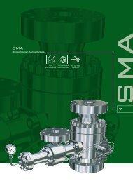 Datenblatt SMA Serie 63-66 - Schroeder Valves