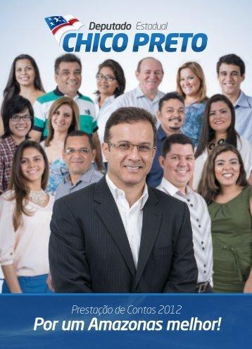 baixar PDF - Chico Preto