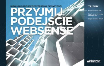 Websense, Inc.