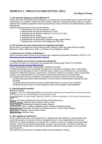 Formato de Impresión (PDF) - Facultad de Medicina
