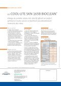 SGG COOL-LITE SKN165B BIOCLEAN® - Verre Autonettoyant ... - Page 2