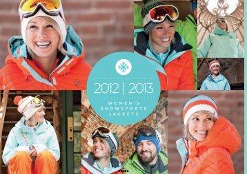 Womens Jackets Catalogue