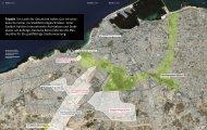 Tripolis | Im Laufe der Geschichte haben sich verschie dene - Bauwelt