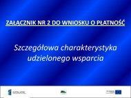 obowiązujące tabele załącznika nr 2 - wup rzeszow.pl - Wojewódzki ...