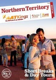 Australia-AAT Kings Northern Territory Short Breaks ... - msltravel.com