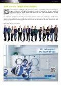 das magazin - BBC Bayreuth - Page 6
