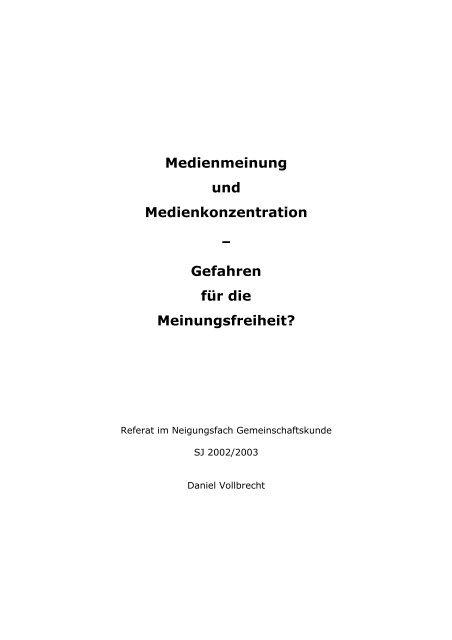 Referatsmappe (PDF) - SNEAKER