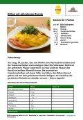 Rührei mit gebratenem Rucola - EIPRO - Seite 7