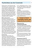 Download - Evangelische Trinitatis Kirchengemeinde Hamm - Seite 5