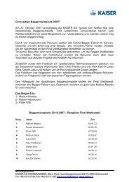 Bericht-Baggerolympiade 2007