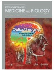 medicineand biology - IEEE Pulse - IEEE Engineering in Medicine ...