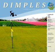 3 t/m 10 juli: Golfweek 2010 - Westfriese Golfclub