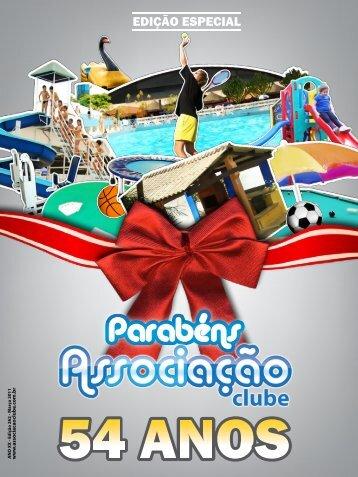 Parabéns - Associação dos Funcionários Públicos de São Bernardo ...