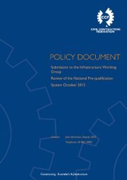 Final Submission to IWG on NPS - Oct 2012 - Civil Contractors ...