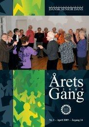 2009/02 - Landsforeningen Dansk Senior Dans