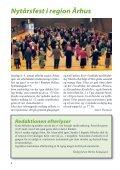 2009/02 - Landsforeningen Dansk Senior Dans - Page 4