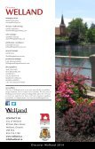 Welland's Visitor Guide - City of Welland - Page 4