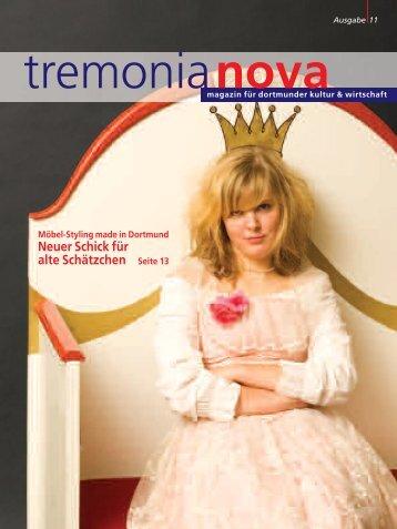 tremonianova - Dortmund.de