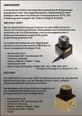 Laserscanners für Roboter - Sentek Solutions - Seite 2