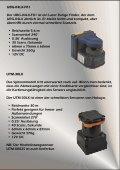 Laserscanners für Roboter - Sentek Solutions - Seite 3