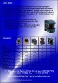 Laserscanners für Roboter - Sentek Solutions - Seite 4