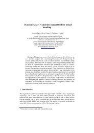 download PDF - IIIA - CSIC - Consejo Superior de Investigaciones ...