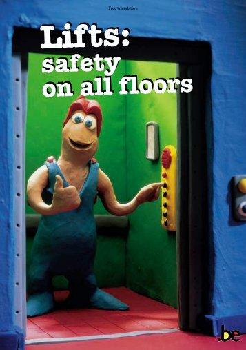 Lifts: Lifts: - ELA European Lift Association.