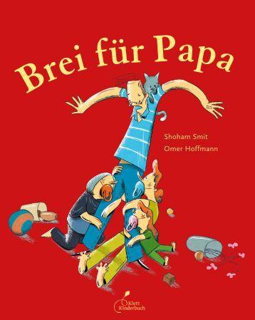 Shoham Smit Omer Hoffmann - Klett Kinderbuch