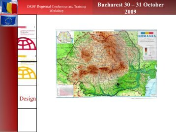 Bucharest 30 – 31 October 2009