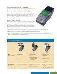 VeriFone Vx 510 GPRS - Page 4