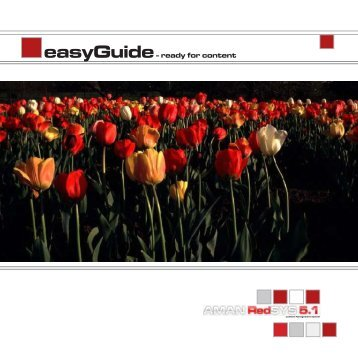 english - AMAN RedSYS