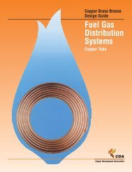 Fuel Gas Distribution - New 05.p65 - Copper Development Association