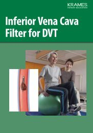 Inferior Vena Cava Filter for DVT - Veterans Health Library
