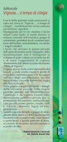 Programma della manifestazione - Città di Vignola - Page 3