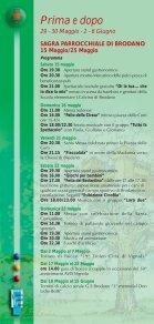 Programma della manifestazione - Città di Vignola - Page 4