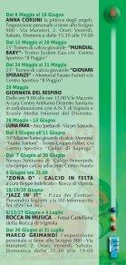Programma della manifestazione - Città di Vignola - Page 5