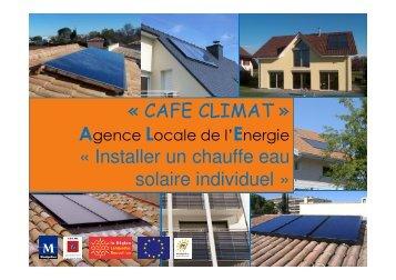 présentation des intervenants - ALE-Montpellier