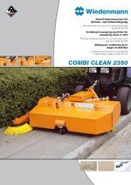 COMBI CLEAN 2350 - Gp1.ro