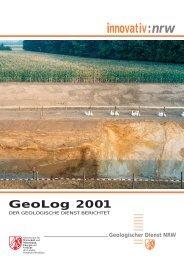innovativ:nrw - Geologischer Dienst NRW