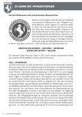 EINWURF-Sonderausgabe zum 34. Internationalen ... - EarthTwo - Seite 6