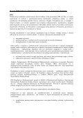 Sprawozdanie z działalności fundacji za rok 2009 - Page 2