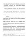 Sprawozdanie z działalności fundacji za rok 2009 - Page 3